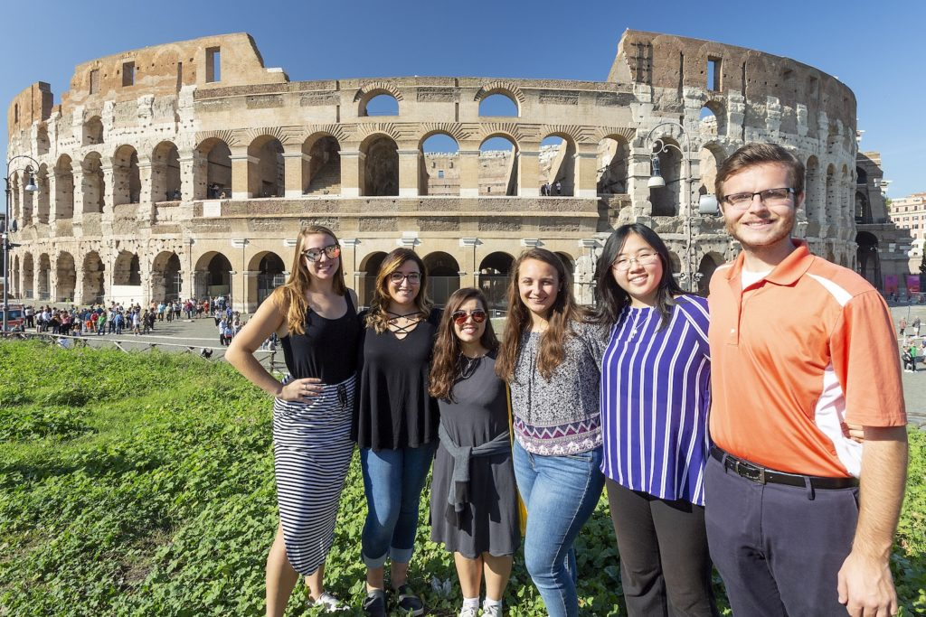 The best Italian Institute in Rome - Learn Italian language with Clidante