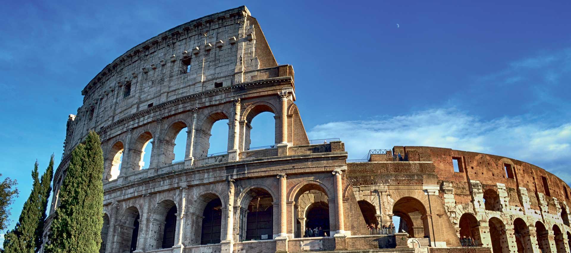 Italienisch lernen in Italien ganz einfach mit zertifizierten Sprachkursen
